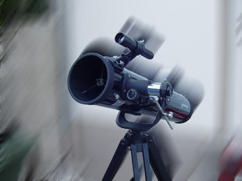 Bresser optik spiegel teleskop messier dobson vergrößerung